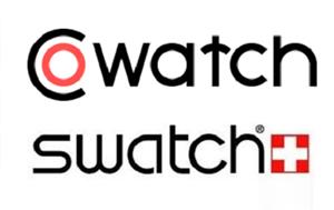 CoWatch V.S. Swatch:决战商标之巅!